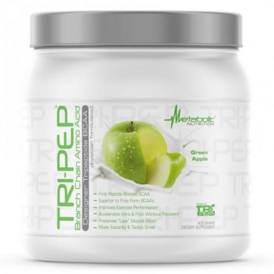 Metabolic Tri-Pep Bcaa 400 GR