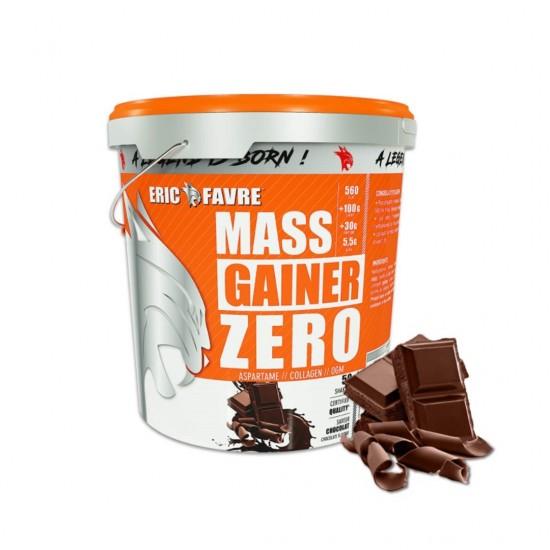 Eric Favre Big Mass Gainer Çikolata Aromalı 6000Gr.