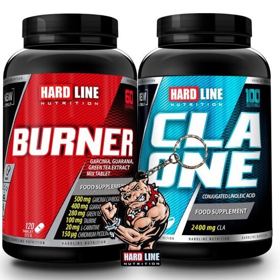 Hardline Nutrition Form Kombinasyonu 2