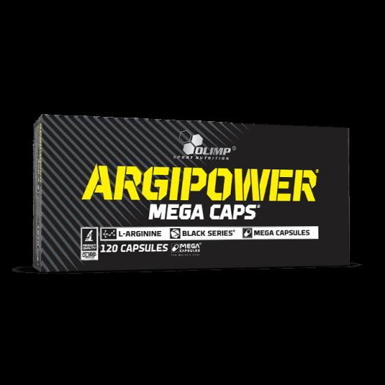 Olimp Argipower Mega Caps - 120 Capsules