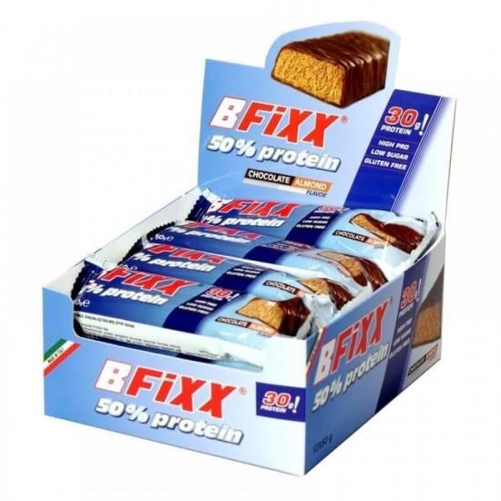 BFİXX 50 Protein Bar - 12 ADET